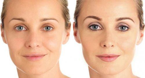 maquiagem definitiva nos olhos dura quanto tempo