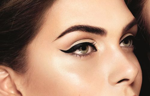 maquiagem definitiva nos olhos o que é