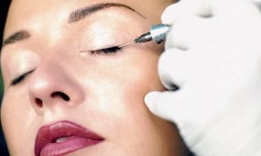 maquiagem definitiva nos olhos vantagens