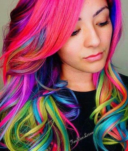 rainbow inteiro