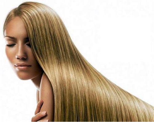 receitas para clarear o cabelo naturalmente