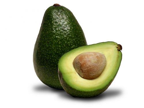 abacate frutas ricas em proteínas