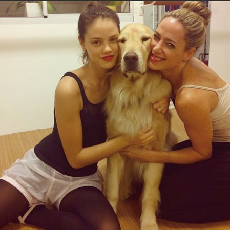 ballet fitness beneficios