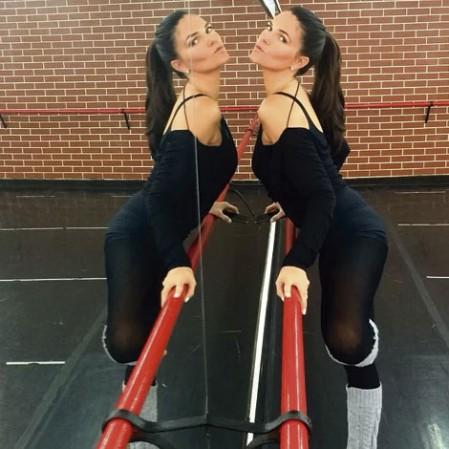 ballet fitness famosas