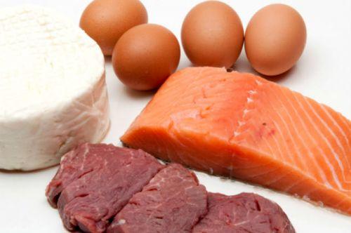 dieta da proteína o que comer