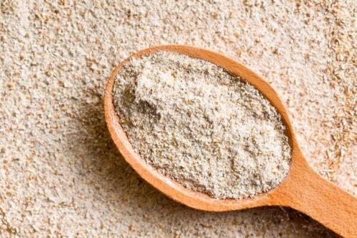farinha de berinjela benefícios