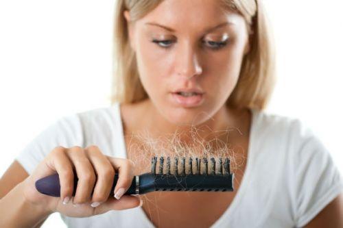 pantogar queda de cabelo