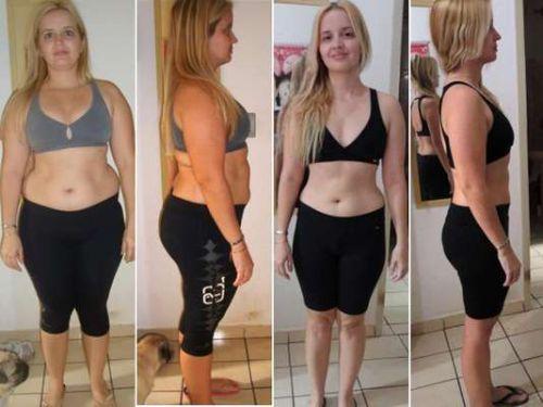 resultados dieta da proteína