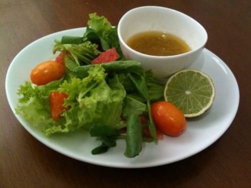 salada de siriguela