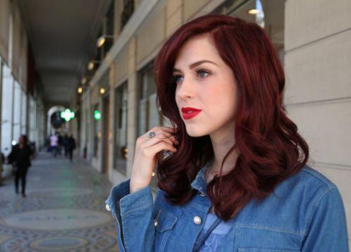 cabelo Sophia Abrahão
