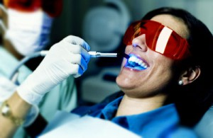 clareamento dental a laser dicas